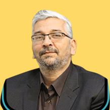 دکتر سید محمد علی واعظ موسوی