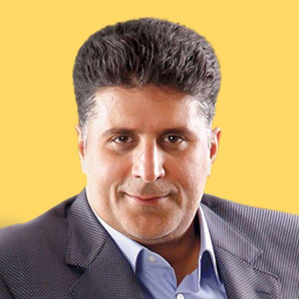 استاد سید مجتبی حورائی